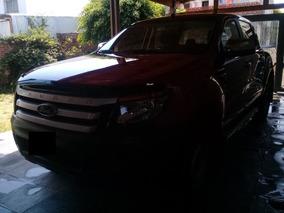Ford Ranger 2.2 Cd 4x2 Xl Safety Tdci 125cv