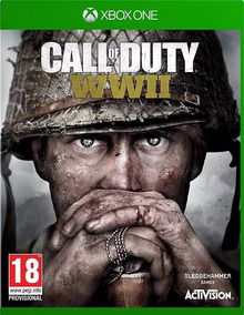 Call Of Duty Ww2 Xbox One - Digital Receba Hoje