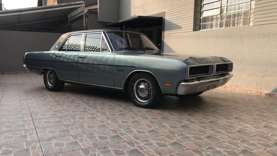 Dodge Dart Gran Sedan 1978