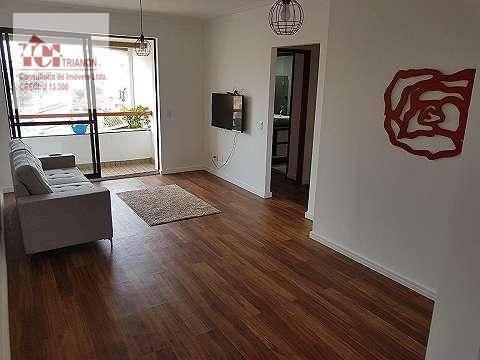 Apartamento Com 2 Dormitórios À Venda, 82 M² Por R$ 413.000,00 - Vila Valparaíso - Santo André/sp - Ap3165