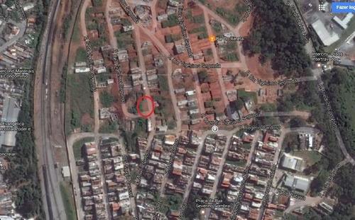 Imagem 1 de 2 de Terreno Para Venda, 0.0 M2, Parque Nações Unidas - São Paulo - 1110