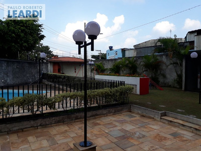 Apartamento Jardim Ester - São Paulo - Ref: 542199