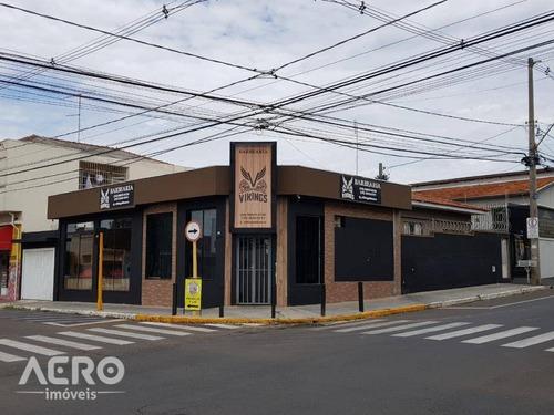 Casa Para Alugar, 205 M² Por R$ 3.800,00/mês - Jardim Bela Vista - Bauru/sp - Ca2387