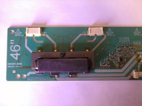 Placa Inverter Tv Samsung Ln46d550k7gxzd