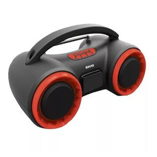 Parlante Stereo Inalam Sanyo Bth16 Bluetooth Mp3 Radio+envio