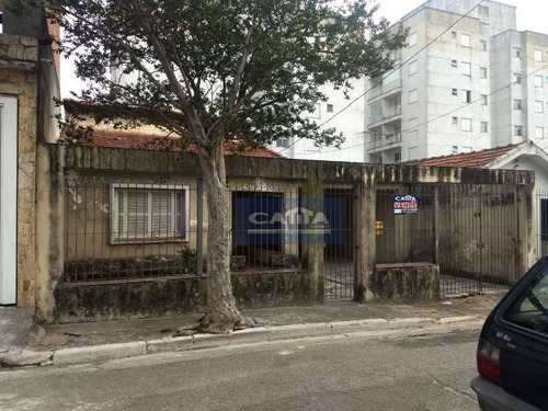 Imagem 1 de 11 de Casa Com 2 Dormitórios À Venda, 86 M² Por R$ 370.000,00 - Penha - São Paulo/sp - Ca4159