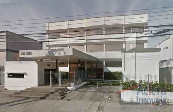Granja Viana - Excelente Galpão, Em Ótima Localização, No Km 28 Da Raposo Tavares! - Ga0205
