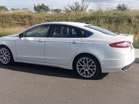 Ford Fusion 2.0 Titanium Plus L4//t At