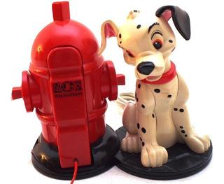 Telefono Phone 101 Dálmatas Walt Disney