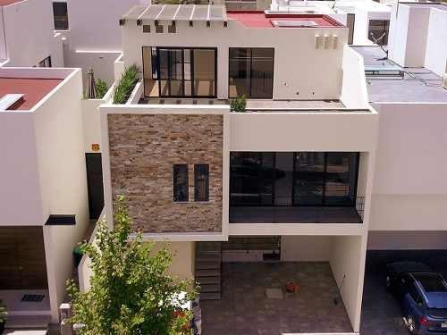 Preciosa Casa En Monterra San Luis Potosí