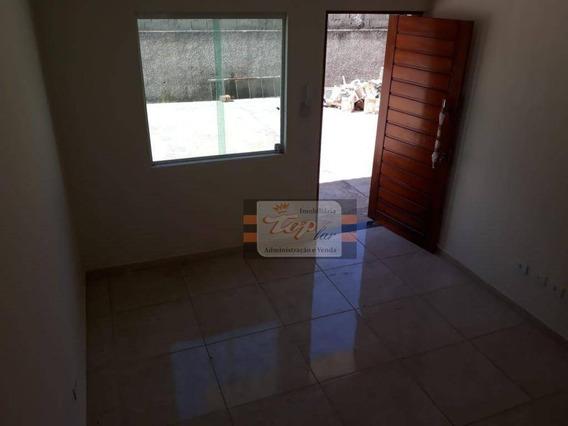 Sobrado Com 2 Dormitórios À Venda, 60 M² Por R$ 210.000 - Jardim Progresso - Franco Da Rocha/sp - So0638