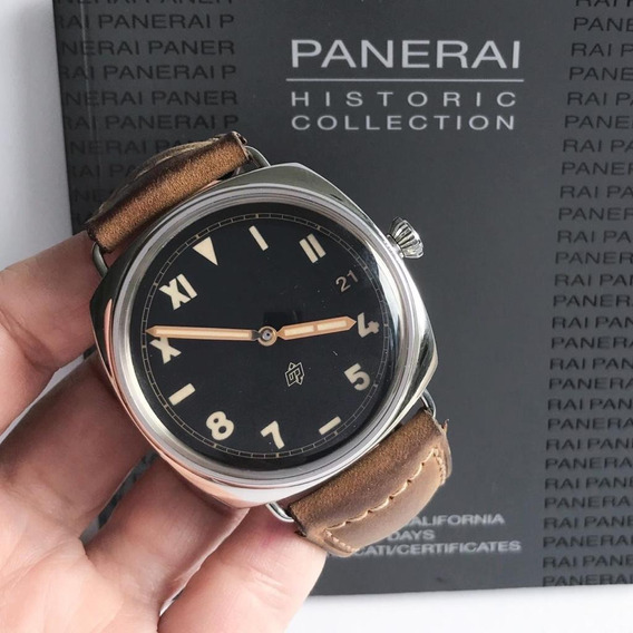Panerai Radiomir California 3 Days 47mm 2017 Novíssimo