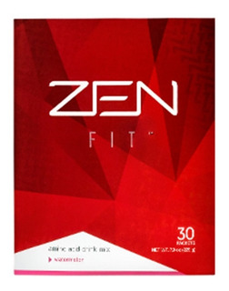 Zen Fit Fruit Punch - Jeunesse