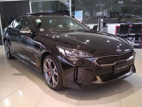 Kia Stinger 3.3 V6 Gdi Gasolina Gt Awd E-shift