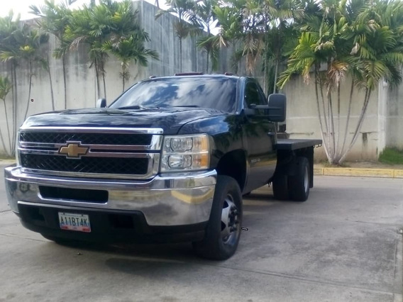 Silverado 3500 Hd 2012 4x4