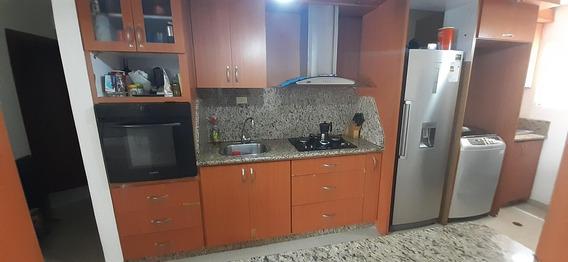 Apartamento En Venta En Barquisimeto #20-17109
