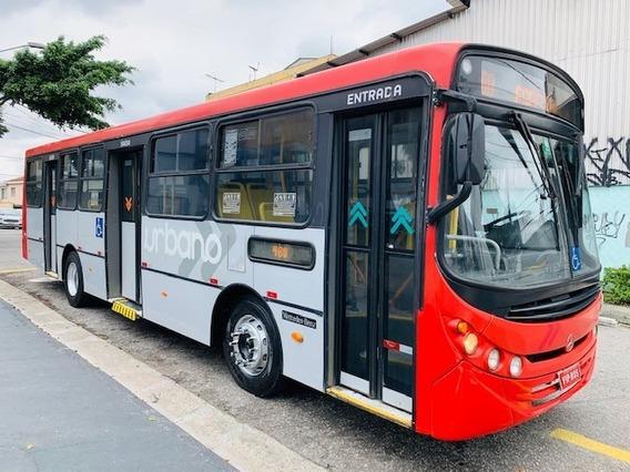 Urbano Volks E Mercedes Financia 100% Vipbus