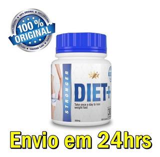 Diet+stronger Melhor Emagrecedor Do Mercado