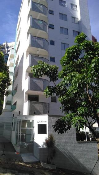 Apartamento Com Área Privativa Com 4 Quartos Para Comprar No Buritis Em Belo Horizonte/mg - 47600