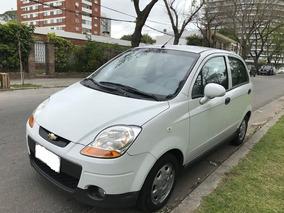 Chevrolet Spark Lt 1000 Cc 5 Puertas Dueño Vende !!