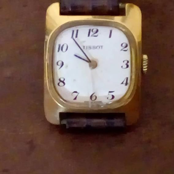 Relógio Feminino Tissot A Corda