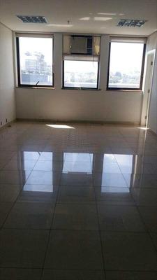 Sala Em São Paulo Bairro Vila Leopoldina - A504