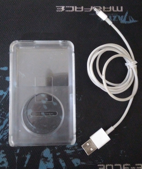 Capinha Em Acrílico Para iPod Classic