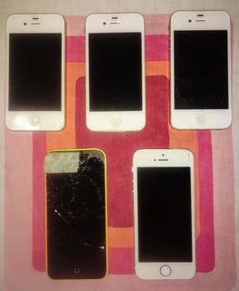 Lote De Iphones