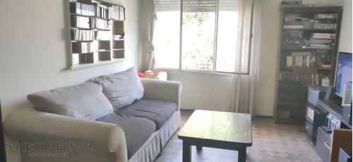 Casa En Venta Ph De Altos 2 Dormitorios 1 Baño- Goes - Tres Cruces - Ref: 2052