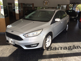 Ford Focus S 1.6n 4p