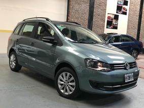 Volkswagen Suran 1.6 Imotion Trendline 11b 2010