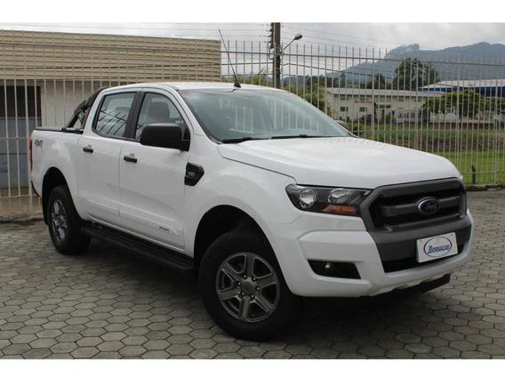 Ford Ranger Xls Cd Aut