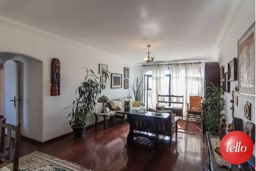 Imagem 1 de 30 de Apartamento - Ref: 214368