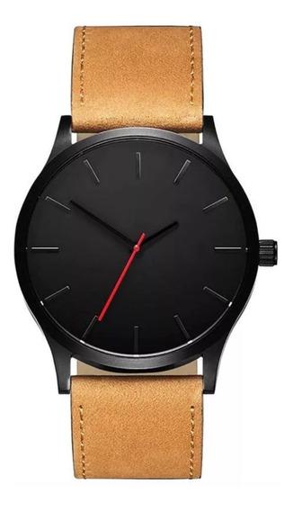 Reloj De Lujo Casual Hombre Moda Precio Mayoreo Envio Gratis