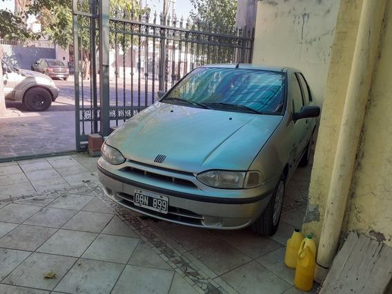 Fiat Siena 1.7 El Aa 2000
