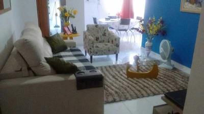 Apartamento-à Venda-cascadura-rio De Janeiro - Ppap30071