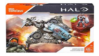 Halo - Avión De Combate Wasp, Megaconstrux