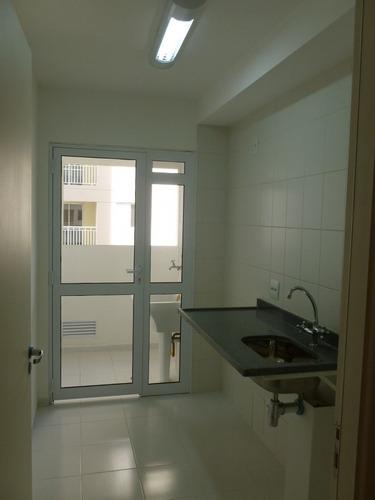 Imagem 1 de 5 de Apartamento - Ref: 1792