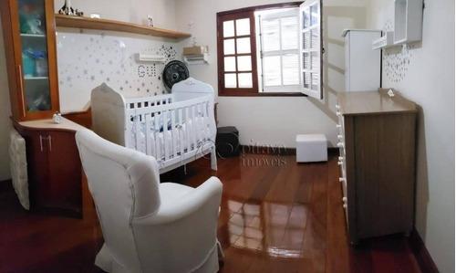Casa À Venda No Bairro Da Cancela, Macaé/rj. - Ca1690