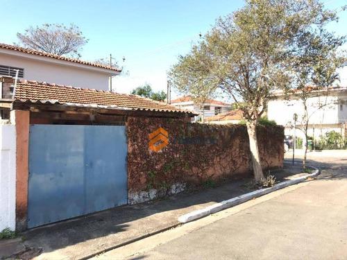 Casa À Venda, 50 M² Por R$ 690.000,00 - Brooklin Paulista - São Paulo/sp - Ca0441