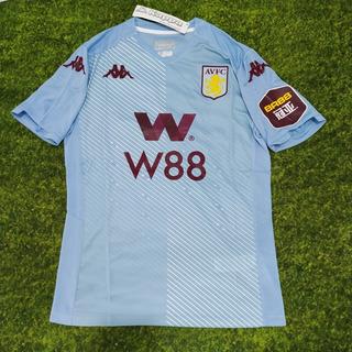 Camisa Aston Villa Away 2019/2020