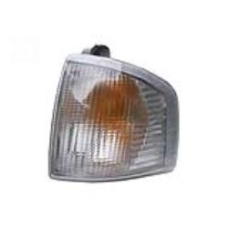 Lanterna Dianteira Ford Escort/apolo/verona 87/92 Cristal Es