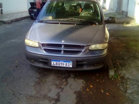 Chrysler Grand Caravan Le