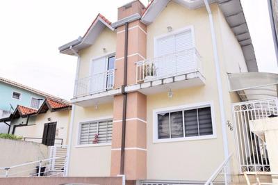 Casa Em Granja Viana, Cotia/sp De 161m² 3 Quartos À Venda Por R$ 520.000,00 - Ca130523