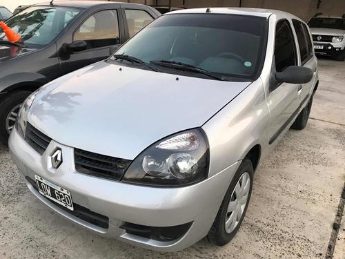 Renault Clio 1.2 Campus Pack I 75cv