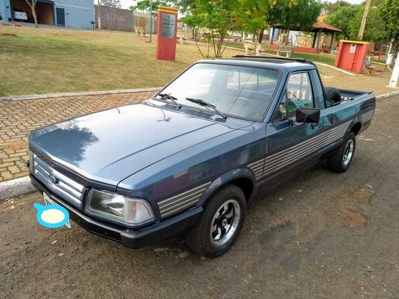 Ford Pampa 1990 - Motor Ap - 1990