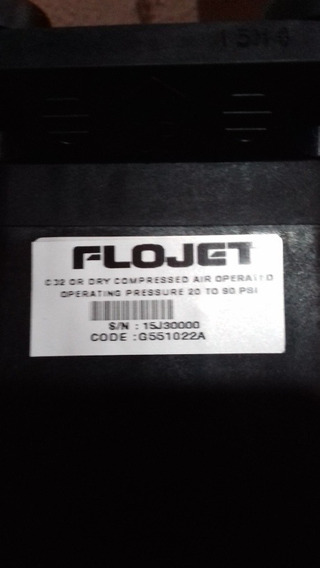 Bomba Flojet G551022a