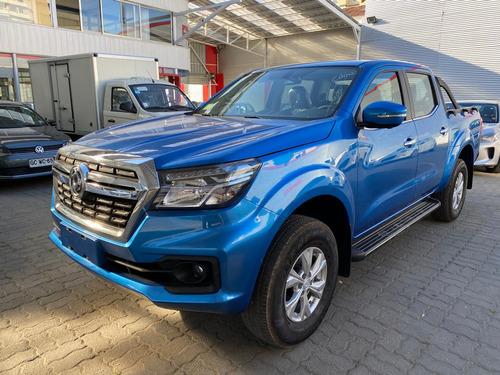Dongfeng Df6 Diesel 4x4 Nueva 0 Km Cotiza Financiamiento