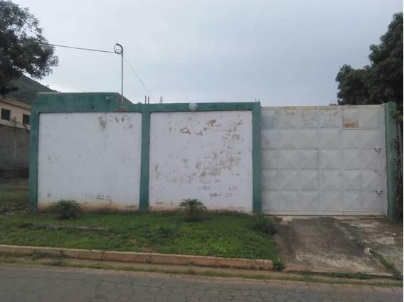 Código: 411745 Terreno En Venta Sector El Polvero 500m2