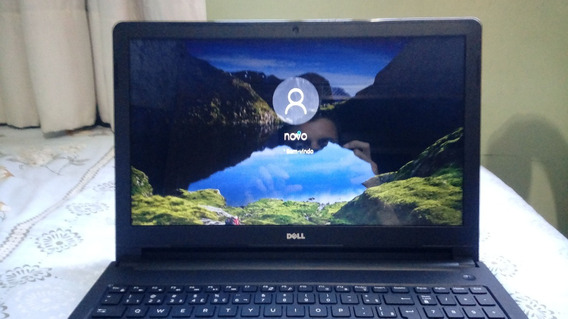 Notebook Dell I15 5000 5566-a10p